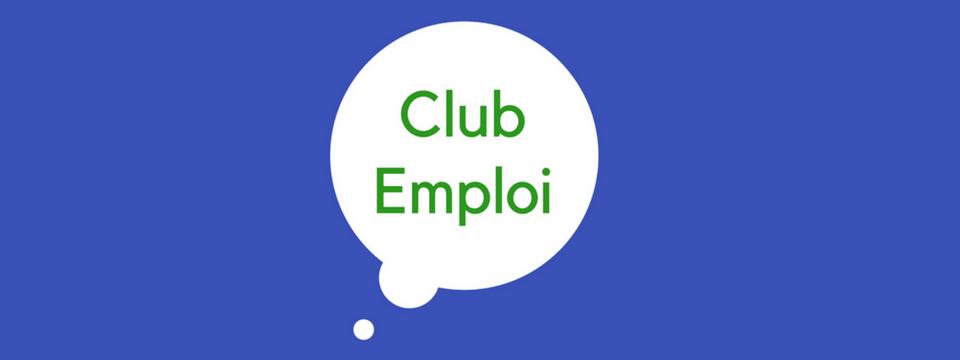 Le Club Emploi