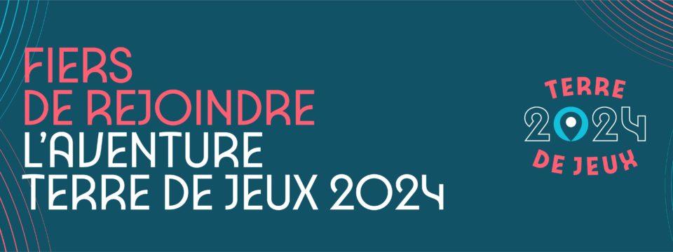 La CCPB labellisée «Terre de jeux 2024»