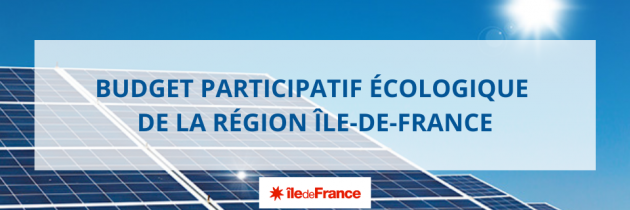 Budget participatif écologique : quelles aides régionales sont concernées ?