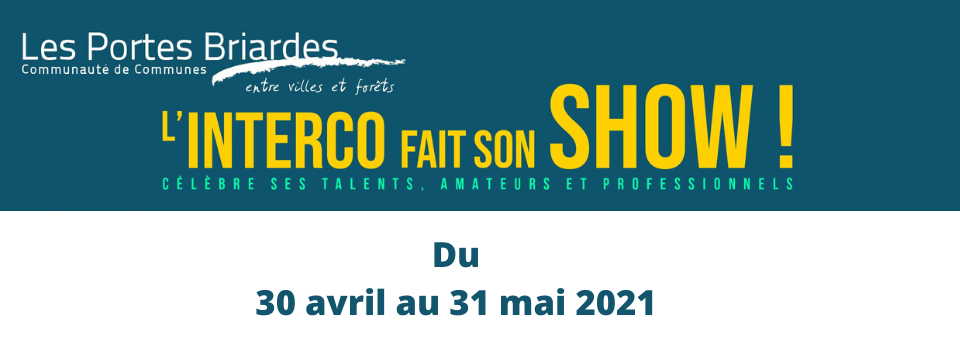 L'interco fait son Show !