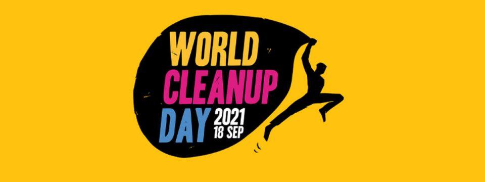 Défi pour l'environnement : 18 septembre 2021