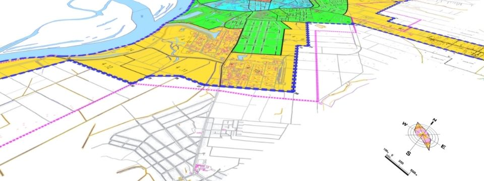 Plan Local d'Urbanisme (PLU) des communes